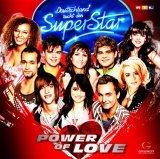 Deutschland sucht den Superstar - Power Of Love